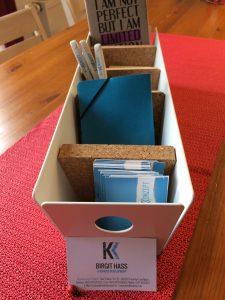 Die Shuffle-Box