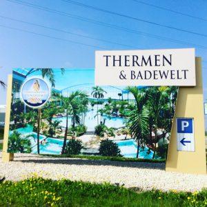 Paradies Badewelt Sinsheim