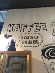 Comfort Café