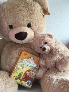 Jetzt Lieblingsbuch lesen!