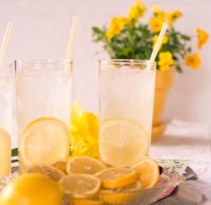 Mach Limonade draus