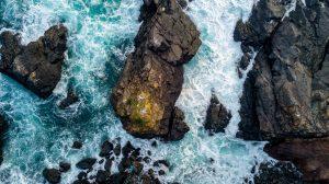 Die Rocks von Cornwall
