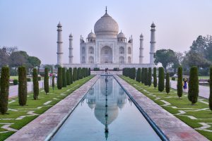 Entdeckung Indiens