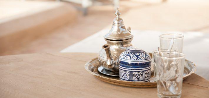 Entdecke die Schönheit von Arabien