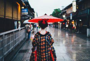 Japan ist eine Reise wert!