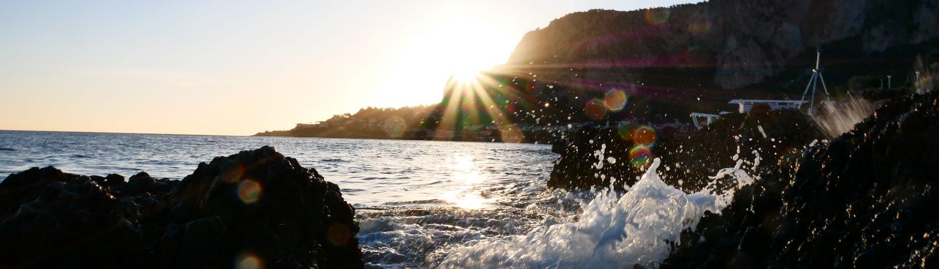 Liebe auf Sizilianisch