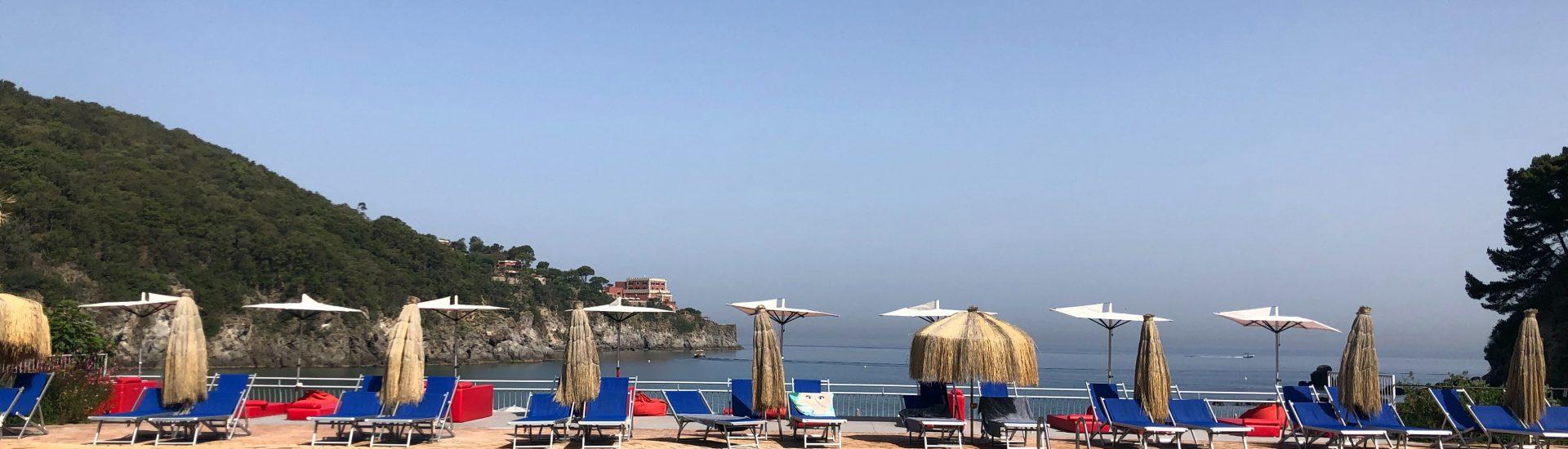 Eine Reise nach Neapel